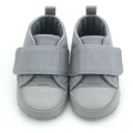 Venta al por mayor Baby Pre Walker Children Velcro Sports Shoes
