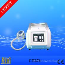 Beliebteste Fortgeschrittene 1800W 3 Köpfe Criolipolisys Fat Freezing Cryolipolyse Maschine