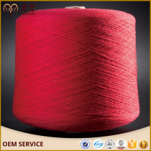 10/90 wool & cashmere blended yarn