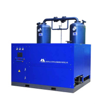 Combined refrigerated and regeneration  Compressed Air Dryer