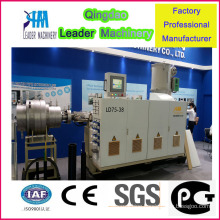 Lsj Series Single Screw Extruder