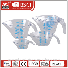 Measuring cup set 0.08/0.3/0.7L