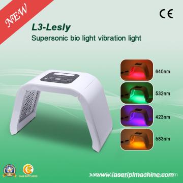 PDT LED Light Skin Rejuvenation and Folliculitis Treatment Machine L3