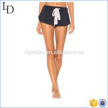 women sexy yoga short pants sport dress soft running set