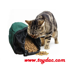 Multi Fuction Bag Pet Fold Bowl