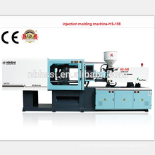 Vertical Manual plastic injection molding machine USED