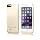 2015 Convenient mobile phone power bank for iphone6 puls 4200mAh
