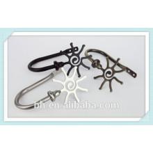 Metall Vorhang Raffhalter, Vorhang Haken, Vorhang Rutenhalter