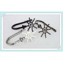 Metal Curtain Tieback,Curtain Hook,Curtain Rod Holders
