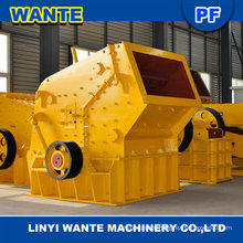 High efficiency stone impact crusher machinery made in china