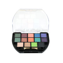 2015 Hot NEW Beauty Makeup Eyeshadow 12 Color Eyeshadow