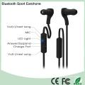 Amazon Top Selling Wireless Bluetooth Mini Ear-Hook Earphone (BT-188)