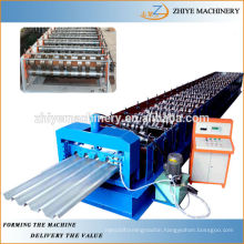 Russia Sytle Roof Forming Machine Manufacturer Hebei