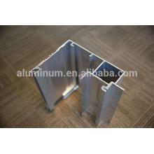 Profils de l'unité d'extrusion en aluminium de haute qualité