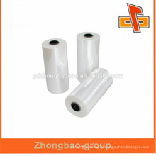 Popular plastic PVC stretch wrap film for packing with competitive price