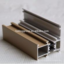 Perfil da janela de alumínio