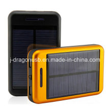 Custom Logo 2600mAh Solar Power Banks Pw021