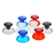 mushroom colors controller thumb stick for ps3 video games analog cap