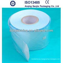 Esterilización Rollo de papel
