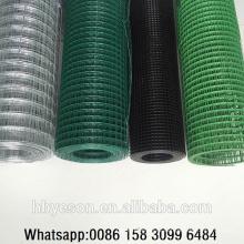 Anping строительных материалов сварные сетки iso9001 завод