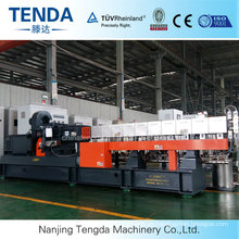 High -Torque Filler Masterbatch Twin Screw Extruder