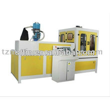 Machine de moulage par compression à couvercle en plastique hydraulique haute vitesse