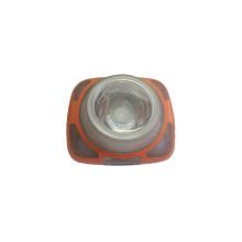 Digitale Akku-Lampe