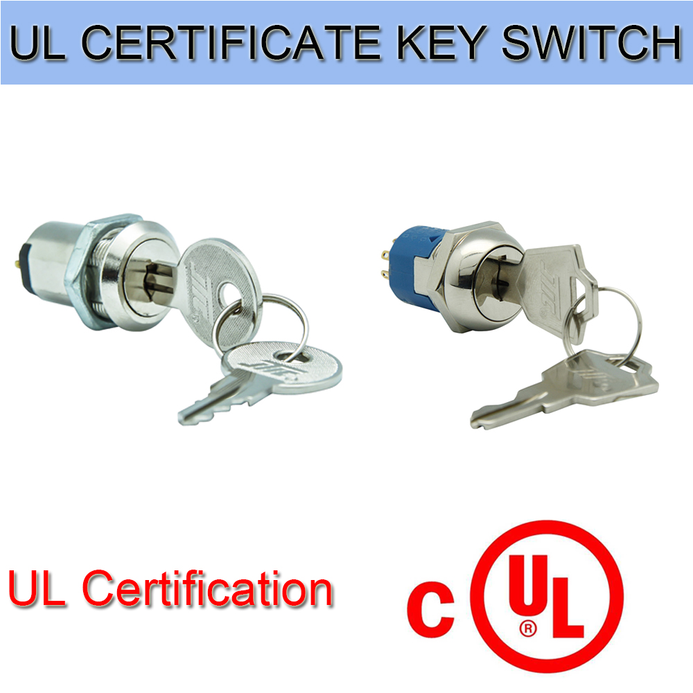 key switches