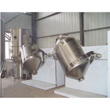 SYH series no dead corner food powder mixer