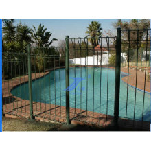 Продажа строительный забор для пользы озера