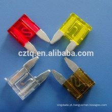 types of DC in auto fuse box