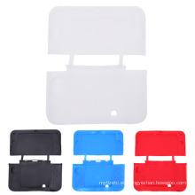 Para Nueva 3DS XL Funda de Silicona Gel de Protección de Goma Cubierta de piel para Nintendo Nueva 3DS XL / LL Juego Controlador de consola de Accesorios