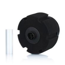 Filtro de esponja de bio aquário mais fácil de limpar XY 2812 XY2812 para a colocação do kit