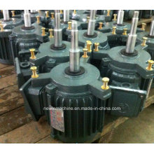 Flaschentyp Kühlturm Lüftermotor