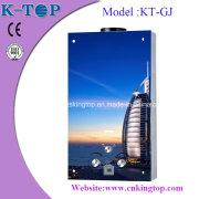 Glass Panel Water Heater, Gas Geyser, Water Boiler, Gaz Heater (KT-GJ)