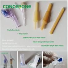 Repuestos opcionales del set de infusión intravenosa