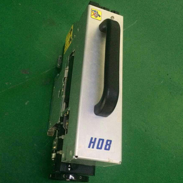 NXT H08 WORKING HEAD