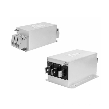AC EMI Filters for PV Inverters
