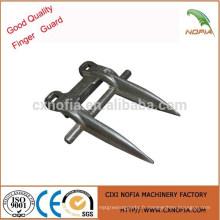 KNIFE Guard 334305 A1 POUR NOUVEAU CASE Machine à moissonneuse batteuse