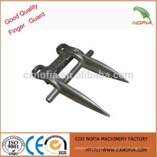 KNIFE Guard 334305 A1 FOR NEW CASE Combine Harvester Machine