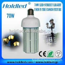 70w Post top street light