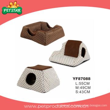 Дизайнерская кровать для собак, Кровати для собак Antique (YF87088)