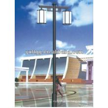 T-Form verzinkt Stahl Beleuchtung Pol Preis