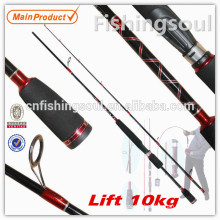 SPR043 New Material SRF Brave fishing tackle Spinning Fishing Rod