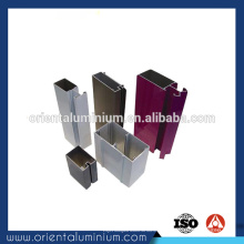 Fabricant professionnel fenêtres en aluminium