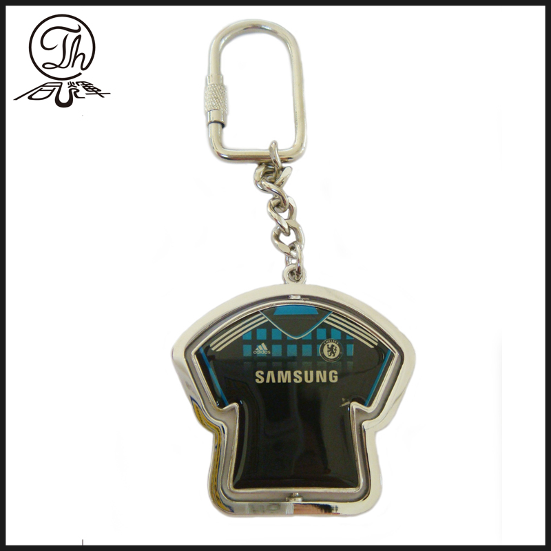 Metal Keychain Personalized