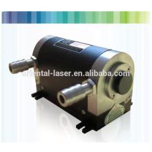 Módulo laser de linha de produção com matriz liner e módulo Yag