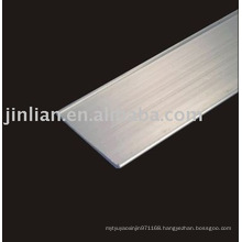 Wooden venetian blinds components