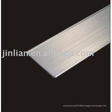 Componentes de persianas de madeira