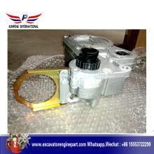 Actionneur de pièces moteur Deutz BFM1013 02113598